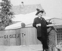 Obergiger Otto Helfenstein