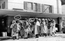 Guggemusig Doppleschwand 1954
