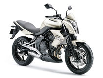 Unser neues Motorrad