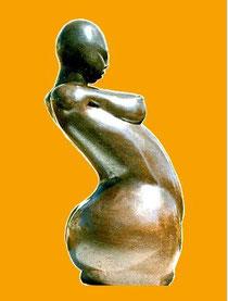 Atelier de sculpture Terrarigaud - Perpignan - 66000 - Pyrénées orientales - Edith Brehaux