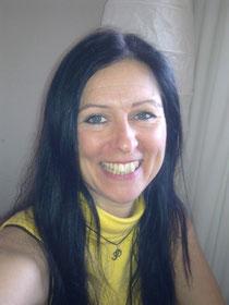 Yoga-Lehrerin Brigitte Pfnür in Berchtesgaden