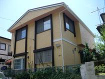 美匠住宅塗装の施工例写真