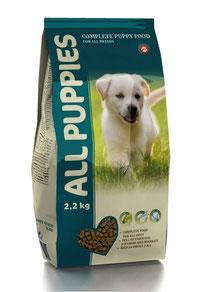 Корм All Dogs купить Камчатка (Петропавловск-Камчатский)