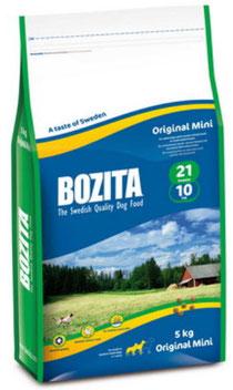 Корм для животных BOZITA купить Камчатка (Петропавловск-Камчатский)