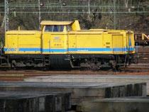 212  der DBG Duisburg-Wedau