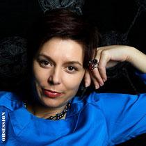 Alexandra Frei / Geschäftsinhaberin, Goldschmiede Meisterin bei Goldschmiede OBSESSION Zürich und Wetzikon