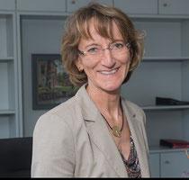 Bürgermeisterin Anja Radtke heißt Sie als 1. Vorsitzende der Bürgerstiftung Rellingen herzlich willkommen!