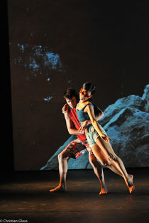 Felix Dumeril &T42 danceprojects