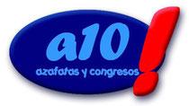 A10 azafatas logo