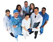 médico - cobro de seguros - bufete de abgoados