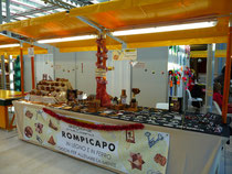 Rompicapo in fiera
