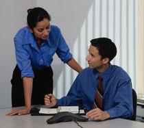 Durch professionelles Bewerbungstraining erfolgreich zum neuen Job