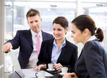 http://jp.fotolia.com/id/6591823 Business people © nyul #6591823