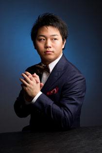 古田友哉(ピアノ)