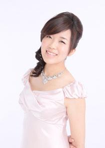加藤麻里(ピアノ)