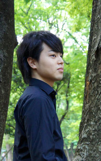 山中惇史(ピアノ)