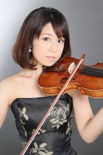 板倉竹香(ヴァイオリン)
