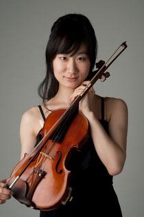小川響子(ヴァイオリン)