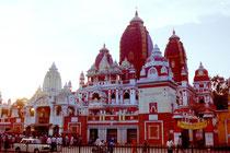 Lakshmi Narayan Tempel