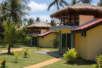 Bungalow Palm-Beach-Resort