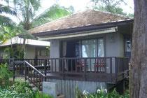 Rendevouz Villa, Wanaburee Resort