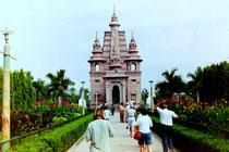 Mulagandha Kuti Tempel