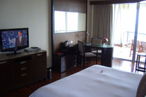 Club Bay Room, Hilton, Hua Hin