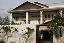 Landing Point Hotel, Siem Reap