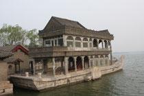 Marmorboot der Cixi
