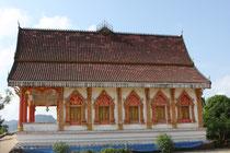 Wat Mahathat, Vang Vieng