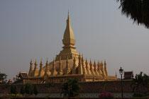 Phra That Luang, Vientiane