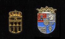 Ayto y Dip. de Segovia.