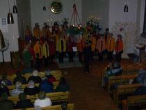 Der Ebersdorfer Frauenchor
