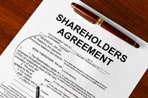 NJ Attorney handling partnership and shareholder agreements
