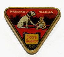 Marshall Needles