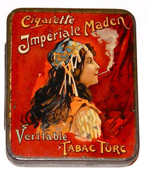 Veritable Tabac Turc
