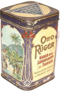 Rüger Kakao 2