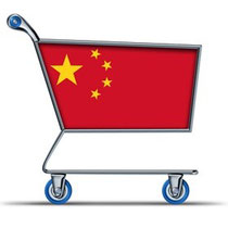 China E Commerce
