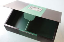 コーヒーギフト箱(2個用)