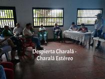 Foto Despierta Charalá.