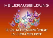 Berlin Quantenheilung