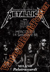 metallica,metallica poster,James Hetfield, Lars Ulrich, Kirk Hammett, Robert Trujillo, Cliff Burton, Dave Mustaine, Jason Newsted, Ron McGovney,master of puppets,and justice for all,palatrussardi,mila