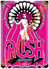 rush,rush poster,Neil Peart, Geddy Lee, Alex Lifeson, John Rutsey, Jeff Jones,canadian music,Clockwork angel,2112,moving pictures,classic rock,musica,poster,manifesto,locandina,concerto,golden earring