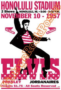 elvis presley,king of rock,memphis,elvis,pelvis,florida,las vegas, honolulu, king of acapulco,jealous rock,the king,music, classic rock,re della musica, poster, manifesto, locandina,rockabilly