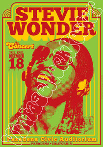stevie wonder,black music,stevie wonder poster,stevie wonder concert,i just called to say i love you,superstition,golden lady,songs in the key of life,innervisions,talking book