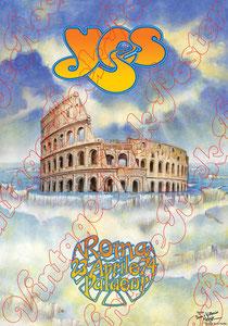 yes,yes poster,yes concert, progressive rock,Jon Davison, Geoffrey Downes, Jon Anderson, Rick Wakeman, Steve Howe, Chris Squire, Bill Bruford, Alan White, Trevor Rabin, Peter Banks, Tony Kaye, Trevor,