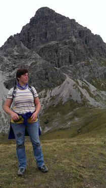Bergtour Widderstein