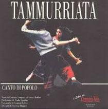 P. Gorgoni e G. Rollin, Tammurriata: canto di popolo, Ed. Campania Felix
