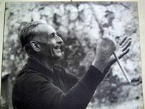 Lucio Albano (zì Gennaro 'o Gnundo)
