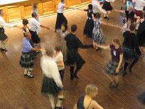 Bonus Dance